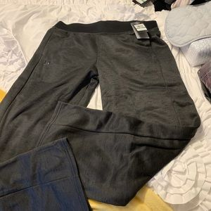 Under armor sweatpants never worn!! NWT